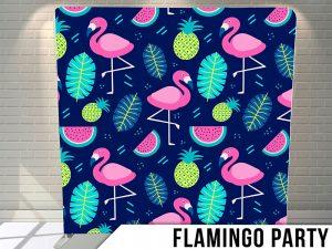 Flamingo-party