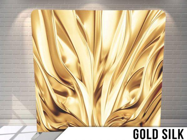 Gold-Silk