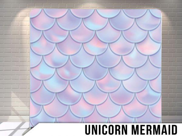 Unicorn-mermaid